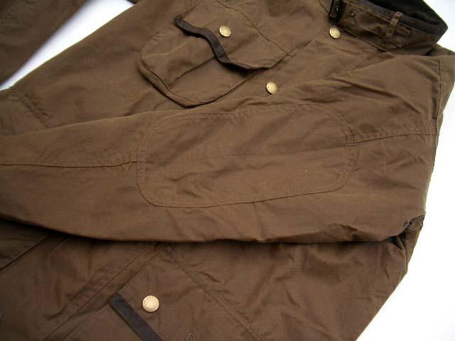 barbour freeman jacket/フリーマンジャケット_f0051306_10152486.jpg