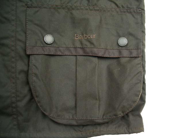 barbour freeman jacket/フリーマンジャケット_f0051306_1063733.jpg