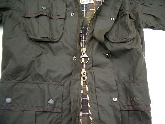 barbour freeman jacket/フリーマンジャケット_f0051306_108181.jpg