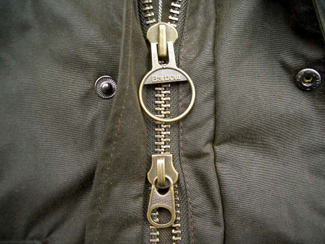 barbour freeman jacket/フリーマンジャケット_f0051306_1082333.jpg