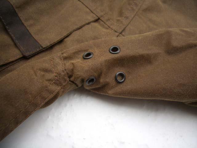 barbour freeman jacket/フリーマンジャケット_f0051306_109873.jpg