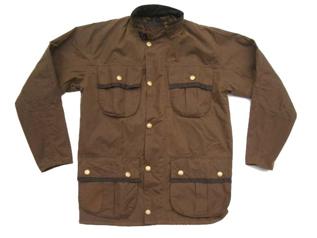 barbour freeman jacket/フリーマンジャケット_f0051306_9554666.jpg