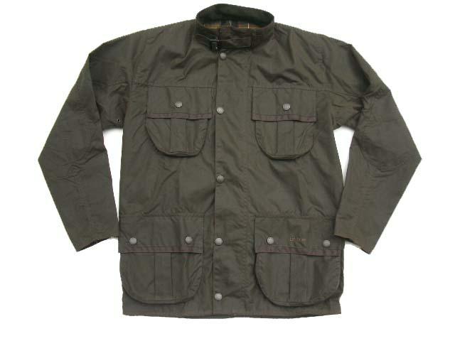 barbour freeman jacket/フリーマンジャケット_f0051306_956029.jpg