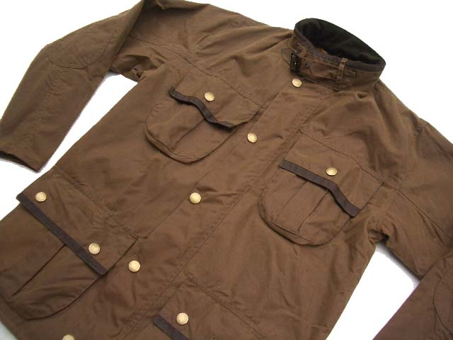 barbour freeman jacket/フリーマンジャケット_f0051306_9563558.jpg
