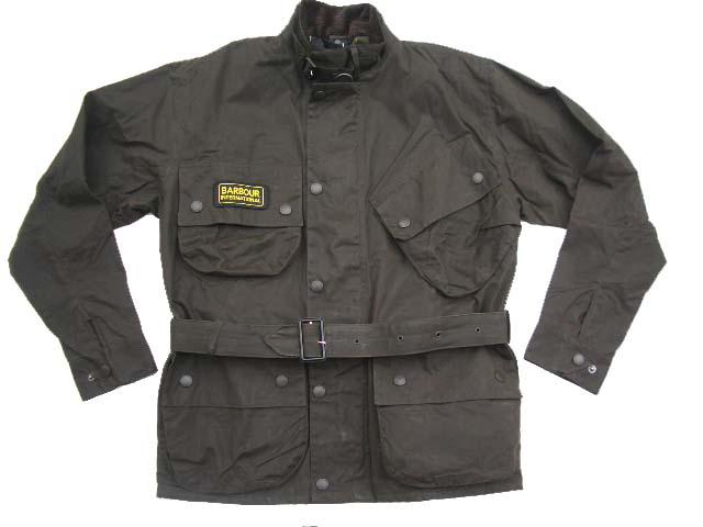 barbour freeman jacket/フリーマンジャケット_f0051306_9565948.jpg