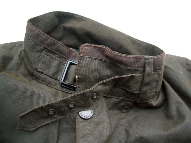 barbour freeman jacket/フリーマンジャケット_f0051306_9581510.jpg