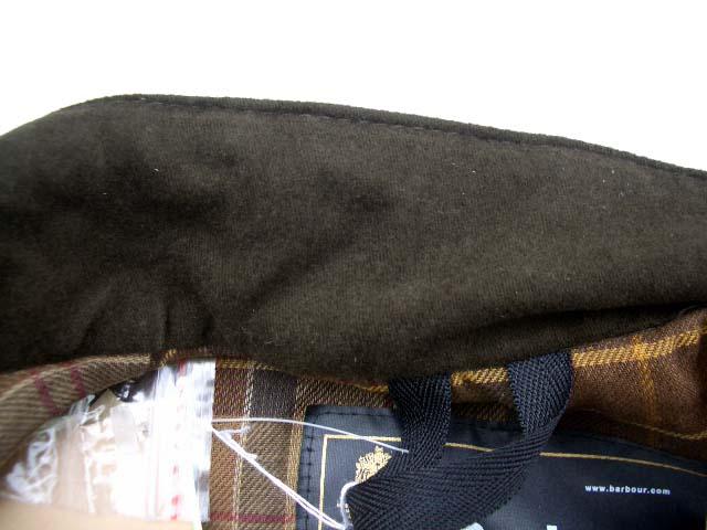 barbour freeman jacket/フリーマンジャケット_f0051306_9583068.jpg