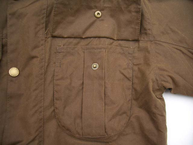 barbour freeman jacket/フリーマンジャケット_f0051306_9593682.jpg