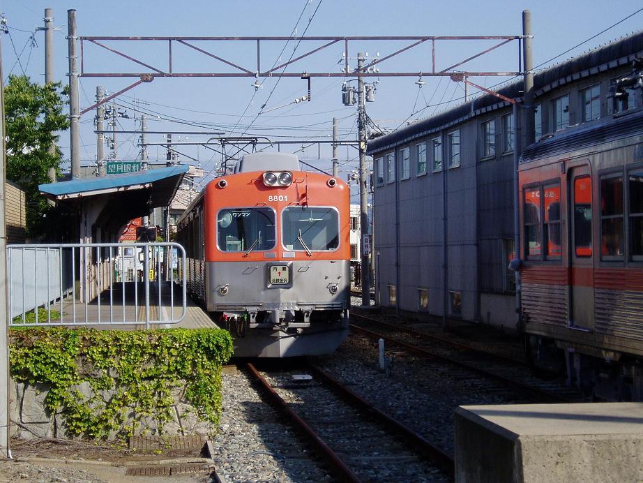 神岡鉄道と北陸の私鉄巡り その4_f0030574_0351741.jpg