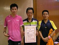 第3回高石オープン卓球大会 (0924臨海スポーツセンター)_e0048692_1192889.jpg