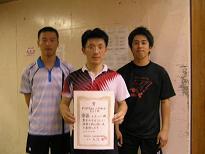 第3回高石オープン卓球大会 (0924臨海スポーツセンター)_e0048692_119661.jpg
