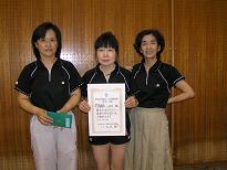 第3回高石オープン卓球大会 (0924臨海スポーツセンター)_e0048692_120632.jpg