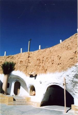 チュニジア 旅日記8(更に内陸へ)_f0059796_111420.jpg