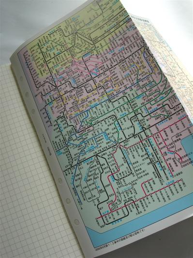 東京近郊路線図、購入_d0014507_1157892.jpg
