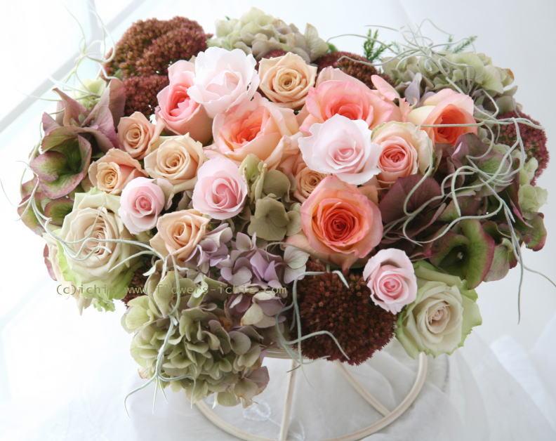 秋のギフト ご結婚祝い_a0042928_472154.jpg
