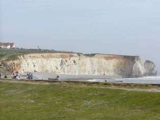 ワイトト島 Isle of Wight_d0026822_10495775.jpg