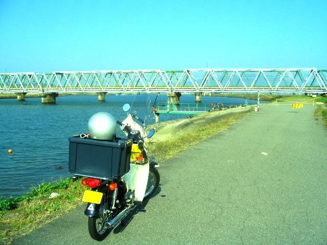 琵琶湖へ_a0082027_22453841.jpg