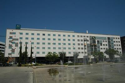 AC Hotel Cordoba_e0076932_2115149.jpg