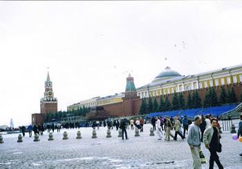 モスクワで出会ったキャリアウーマン_a0074540_1623267.jpg