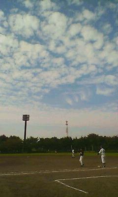 野球いろいろ_c0031975_23132329.jpg