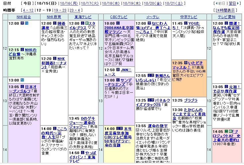 チャンネル争いの結末_e0001481_2353845.jpg