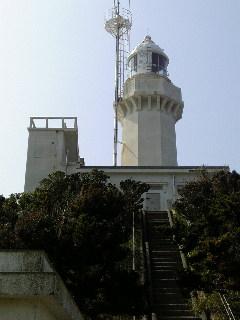愛媛県佐田岬半島の灯台です♪_f0099147_043947.jpg