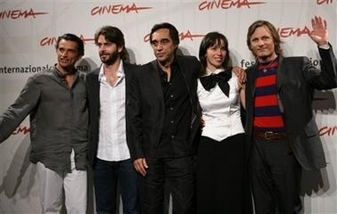 ローマ映画祭フォトコール_b0064176_2232337.jpg