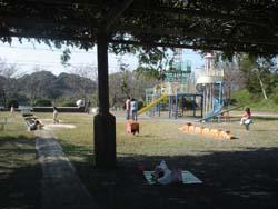 公園で遊ぼう♪_f0106597_17302754.jpg