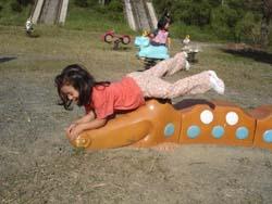 公園で遊ぼう♪_f0106597_17313261.jpg