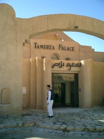チュニジア 旅日記10(なんだここは。。。。)_f0059796_0393287.jpg