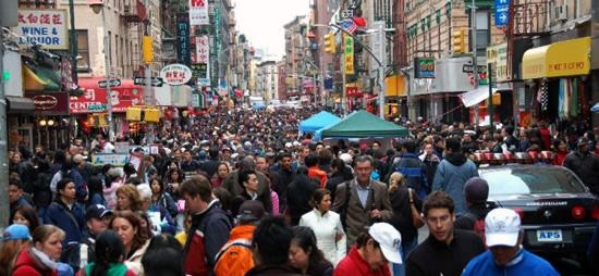 中華街で食の祭典! -Taste of Chinatown_b0007805_11511660.jpg