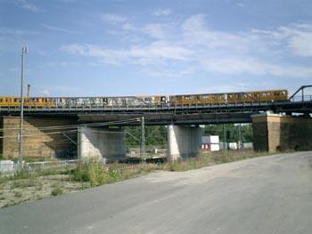 100年の重みに耐えた橋 - 天使の降りた場所(13) -_e0038811_4593291.jpg