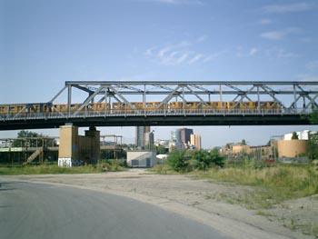 100年の重みに耐えた橋 - 天使の降りた場所(13) -_e0038811_532526.jpg