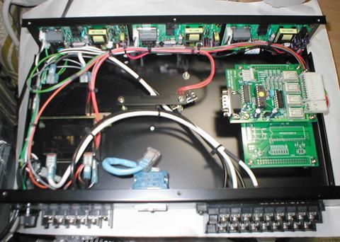 ASCOM対応版 ドーム連動コントローラ 対策編_c0061727_22264066.jpg