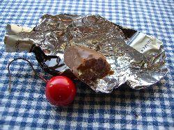 「赤い鳥」のチョコとココア。_c0005672_19471337.jpg
