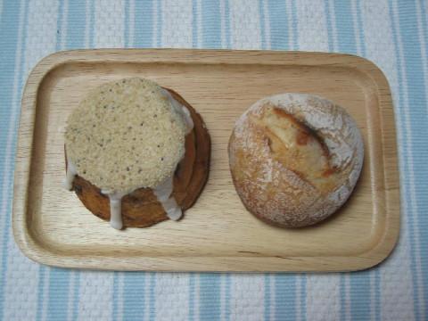 パルケ家秋のパン祭り その1_b0065587_12563752.jpg