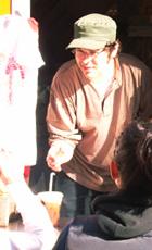 奇跡のコーヒートラック - MUD COFFEE TRUCK _b0007805_11504741.jpg