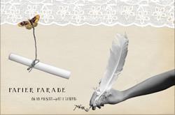 PAPIER PARADE 来週10/28からです☆_a0043747_1725749.jpg