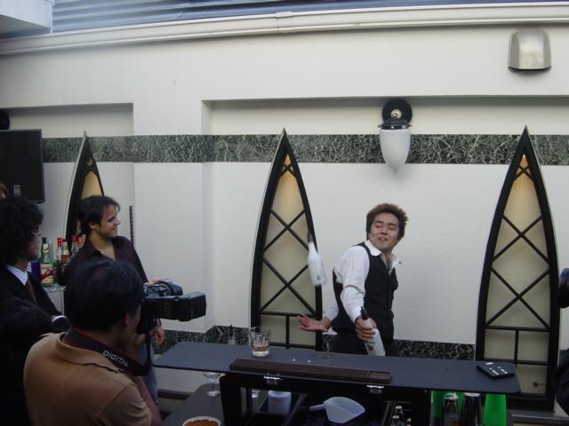ヘェリペ・マッサ選手が高松で時計ユーザーと懇親_f0039351_2132140.jpg
