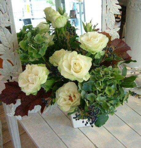 オークリーフ花の教室(瀬谷さんの作品)_f0049672_1721286.jpg