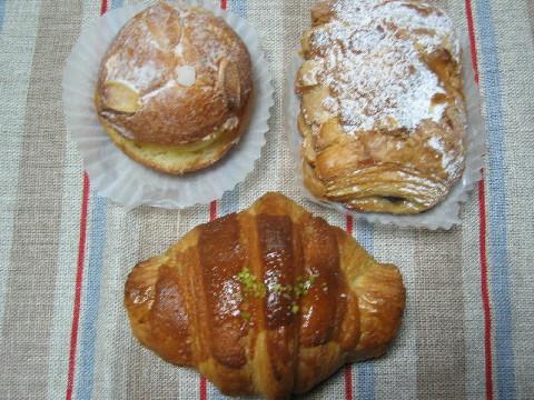 パルケ家秋のパン祭り その4_b0065587_21111373.jpg