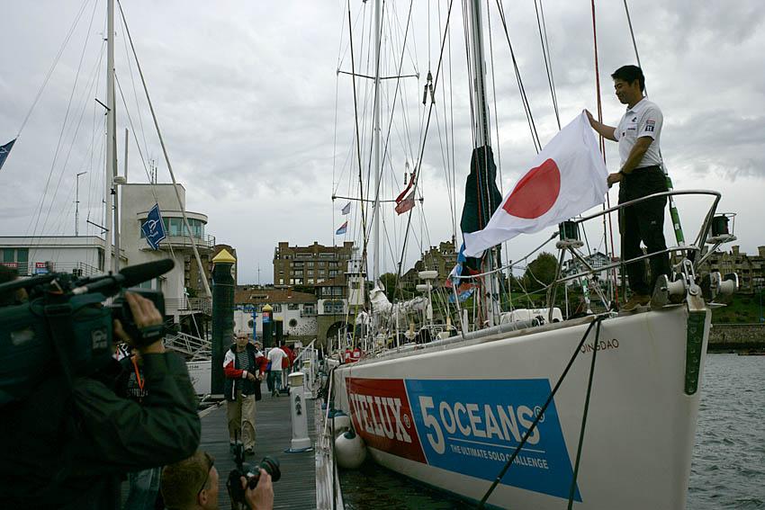 康次郎の世界一周Ship\'s Log 10-21_d0073005_7312463.jpg