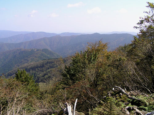 駒ヶ岳_e0048413_2217833.jpg
