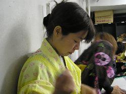 10月21日(土)☆KOMAKI_e0055431_20134084.jpg