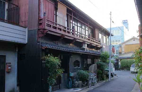 京都市伏見区中書島_e0100244_20271026.jpg