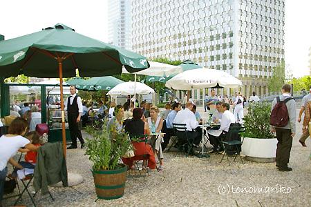 パリらしくないパリ、ラ・デファンス_c0024345_642922.jpg