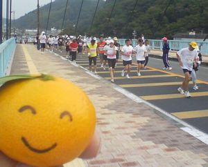 みかんちゃん マラソン大会_e0081959_22193482.jpg