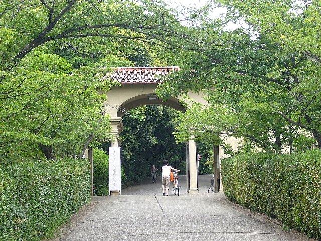 神戸女学院 門衛舎_c0094541_14124079.jpg