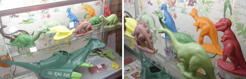 シンクレア恐竜である。_a0077842_19465514.jpg