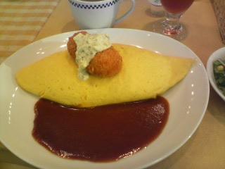 大阪と卵と私。_d0095562_1636359.jpg